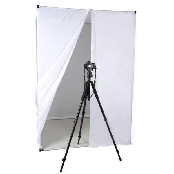 Walimex pro Lichtwürfel 230x160x160cm