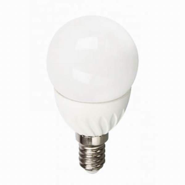 Bioledex TEMA LED Birne E14 4W 325Lm Warmweiss