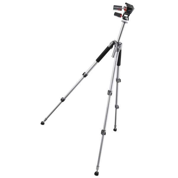 Walimex pro WAL-6702 Pro-Stativ+Neiger FT-010H