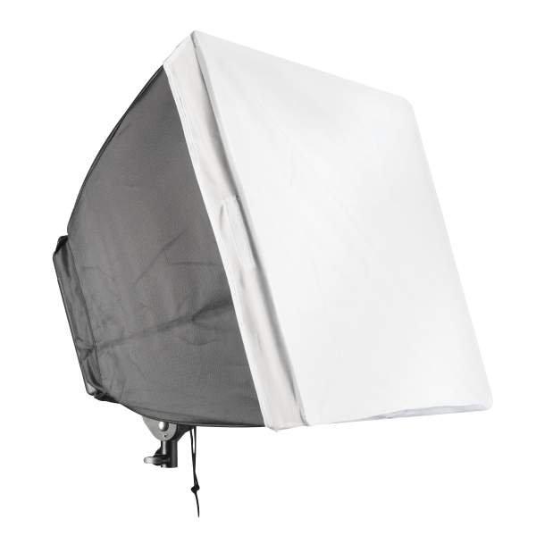 Walimex Daylight 720 mit Softbox 45x65cm 6x24W