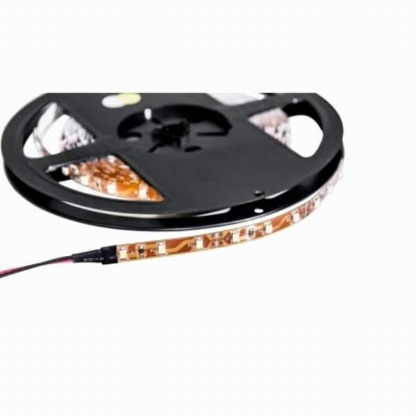 Bioledex 5m LED Streifen orange