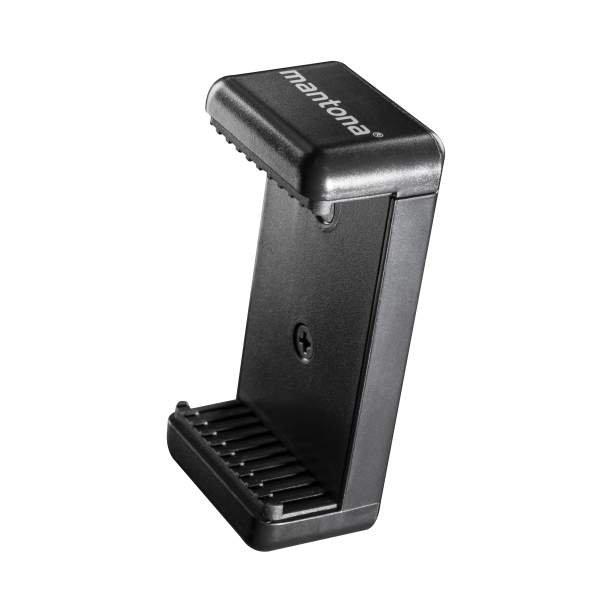 Mantona Smartphone Halter SmartStand