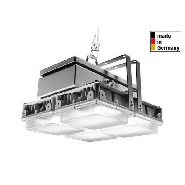 Bioledex SILLAR-4QH LED Leuchte 125W 9200Lm 70° 5000K