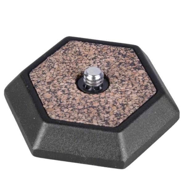 Walimex Schnellwechselplatte für FW-593