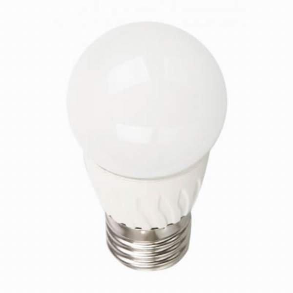 Bioledex TEMA LED Birne E27 4W 325Lm Warmweiss
