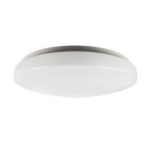 Bioledex VEGO LED Leuchte Rund 20W Ø38cm Warmweiss
