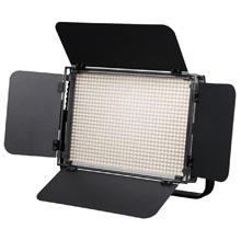LED-Leuchten: Perfekte Beleuchtung für Videoaufnahmen