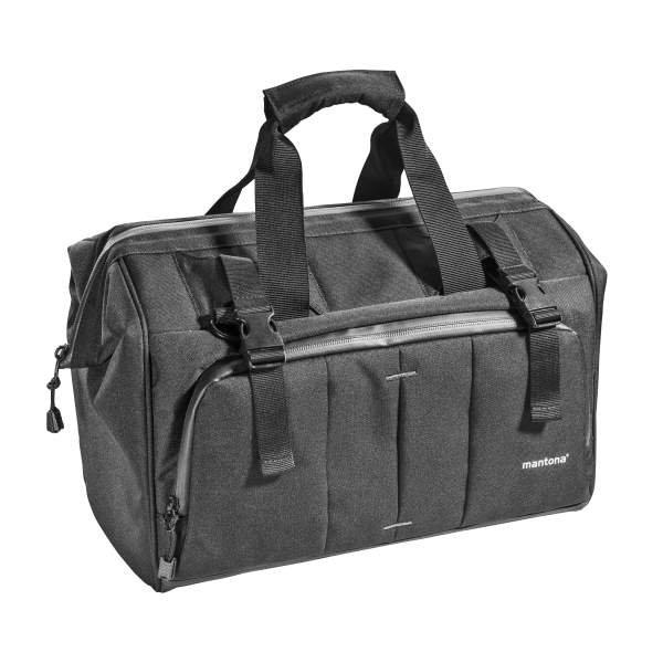 Mantona Kameratasche Doctor Bag