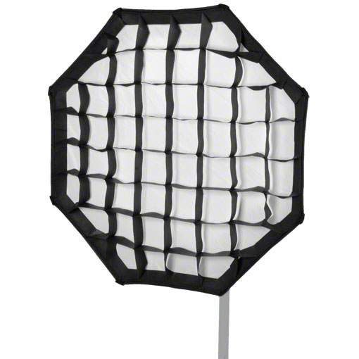 Walimex pro Octagon Softbox PLUS Ø90cm für Profoto