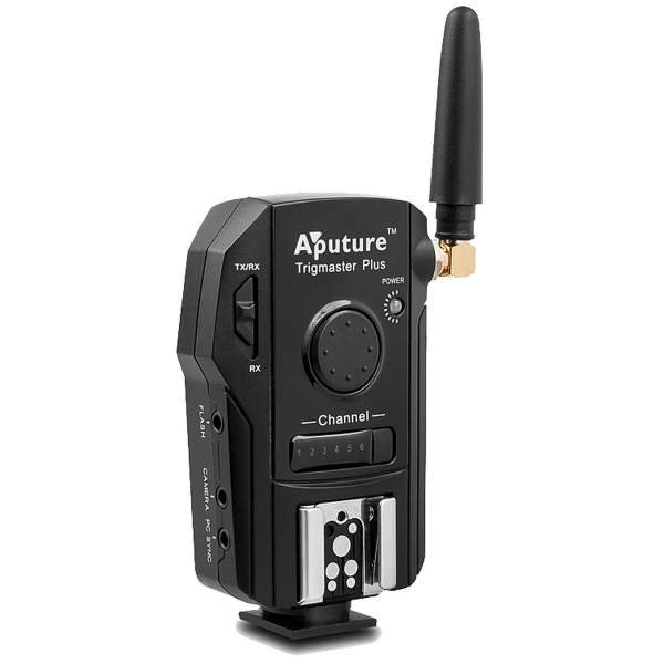 Aputure Trigmaster Plus 2.4G TX1S f. Sony