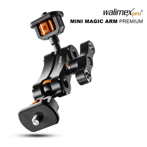 Walimex pro Mini Magic Arm Premium