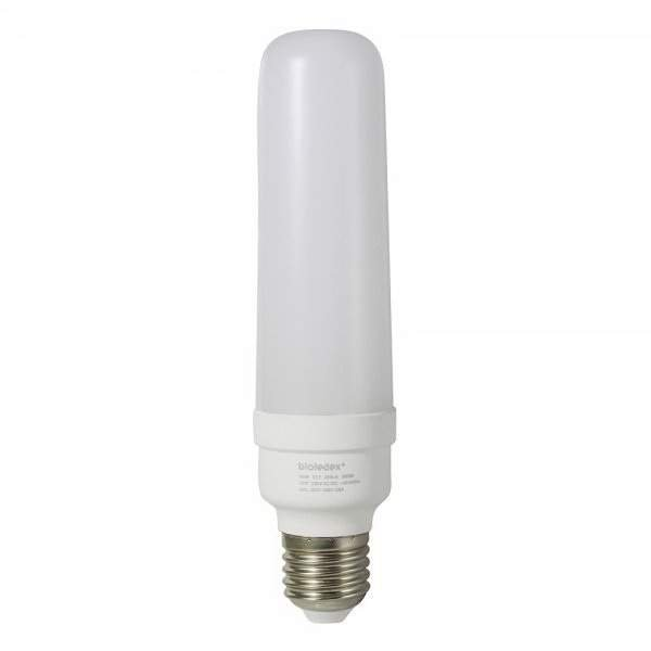Bioledex NUMO LED Lampe E27 10W 810Lm Warmweiss