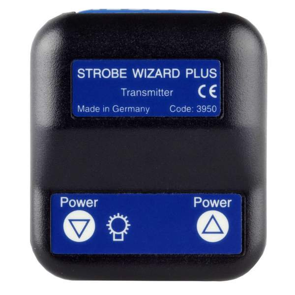 Hensel Strobe Wizard Plus - Sender, inkl. Batterie
