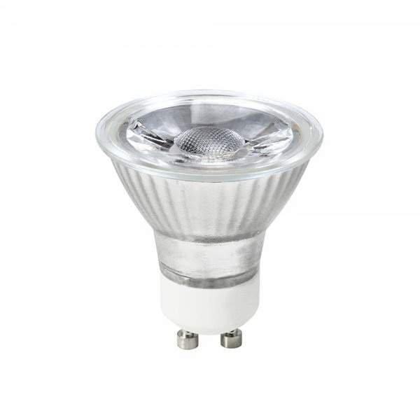 Bioledex HELSO Glas LED Spot GU10 3W 240Lm 38° Warmweiss