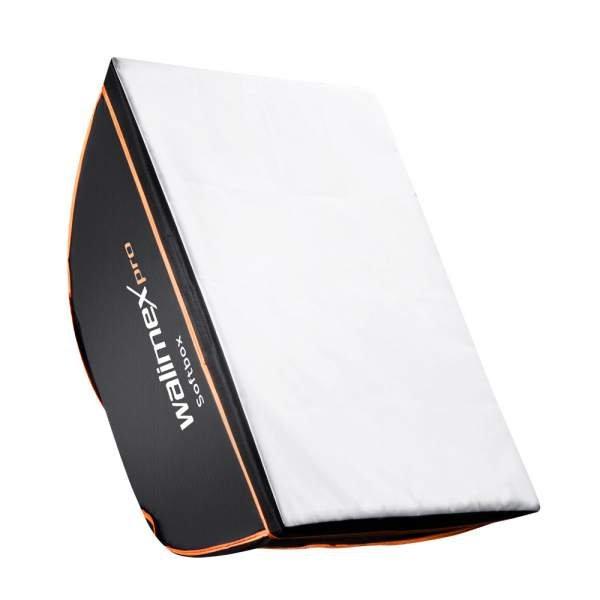 Walimex pro Softbox OL 50x70cm Multiblitz P