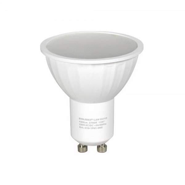 Bioledex KADO LED Spot GU10 5.8W 430Lm Warmweiss
