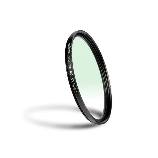 walimex pro UV-Filter slim MC 52mm