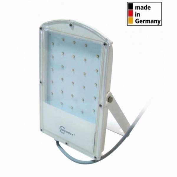 Bioledex LED Fluter ASTIR 32W 2750Lm 70° 5200K Weiss
