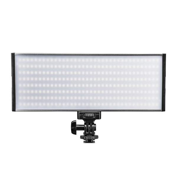 Walimex pro LED Niova 300 Bi Color 30W On Camera LED Leuchte