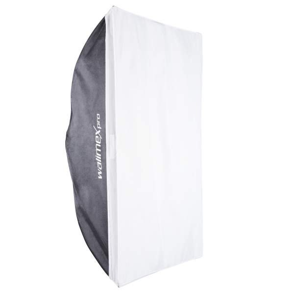 Walimex pro Softbox 60x90 faltbar Aurora/Bowens
