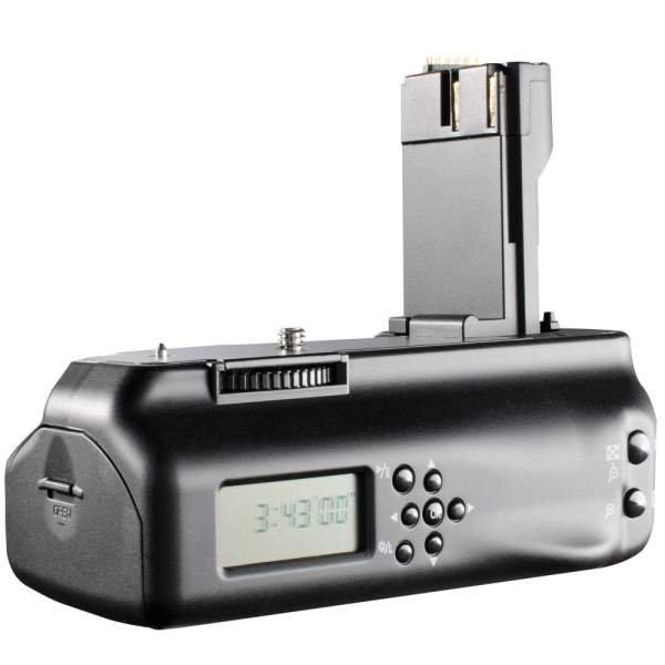 Aputure LCD Batteriehandgriff Canon 20/30