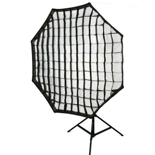 Walimex pro Octagon Softbox PLUS Ø150cm für Balcar