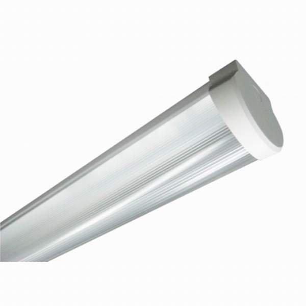 Bioledex SIMPO 1-fach Innenraumleuchte für 120cm LED Röhre