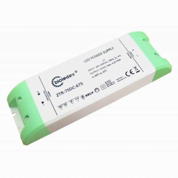 Bioledex 75W 12V DC Trafo für LED Lampen