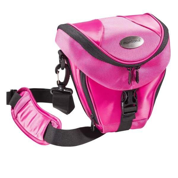 Mantona Premium Colttasche pink
