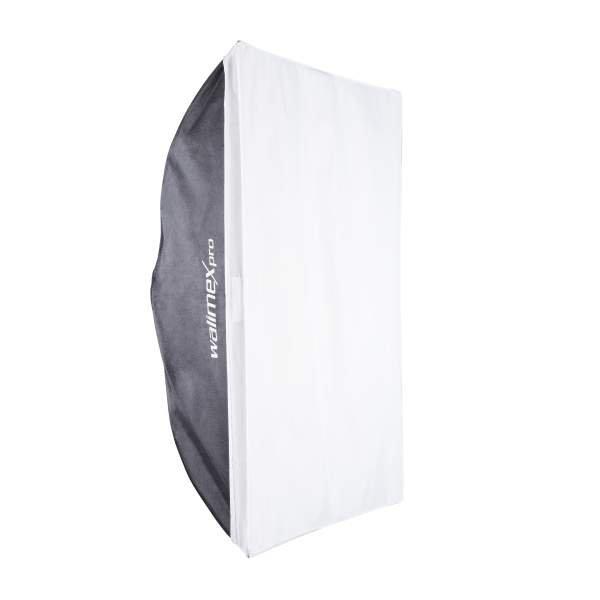 Walimex pro Softbox 50x75 faltbar Profoto
