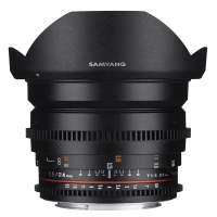 Samyang MF 24mm T1,5 Video DSLR II Nikon F