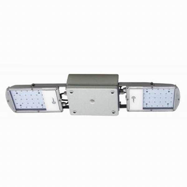 Bioledex LED ASTIR System DUO 60W 5400Lm 120° 5200K Sensor