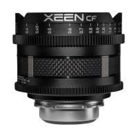 XEEN CF Cinema 16mm T2,6 PL Vollformat