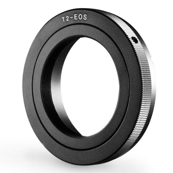 Walimex T2 Adapter auf Canon EF