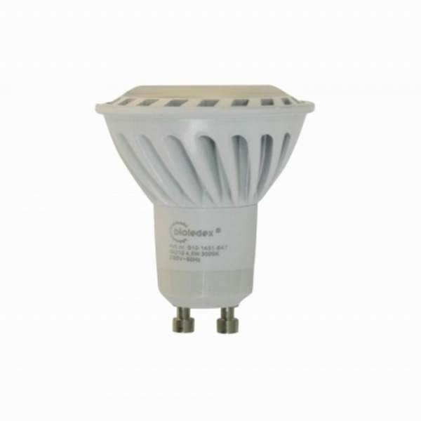 BIOLEDEX® PERO LED Spot GU10 4,5W 250Lm Warmweiss