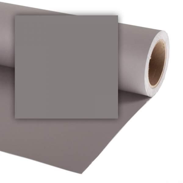 Colorama Hintergrundkarton 3,55 x 30m - Smokegrey