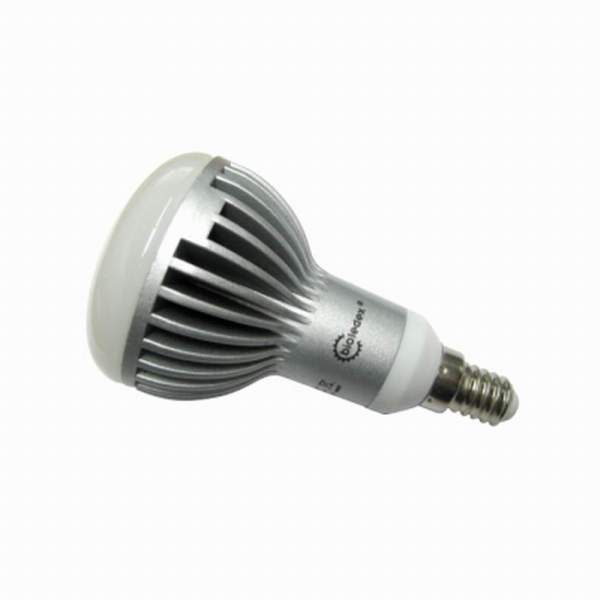 BIOLEDEX® RUBI LED Spot E14 7W 410Lm Ø63mm Warmweiss