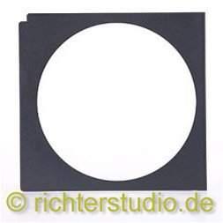 Filterhalter für Farbfolien für 22 cm Filtersystem