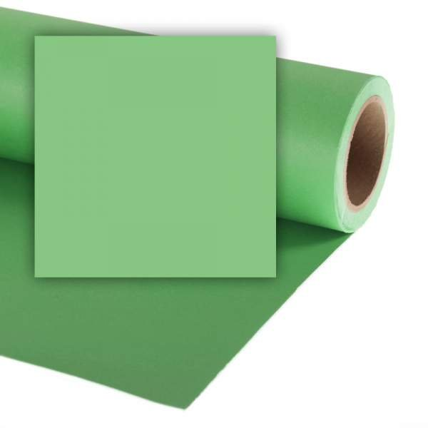 Colorama Hintergrundkarton 2,72 x 11m - Summergreen