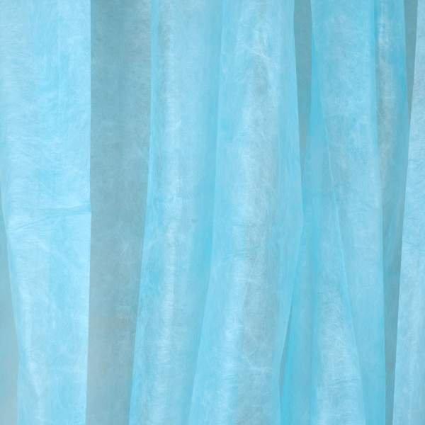 Walimex leichter Stoffhintergrund 3x6m blau