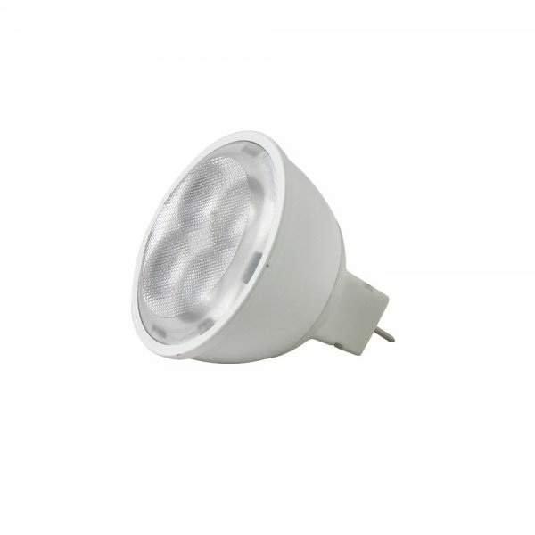 Bioledex HELSO LED Spot MR11 GU4 3W 210Lm Warmweiss