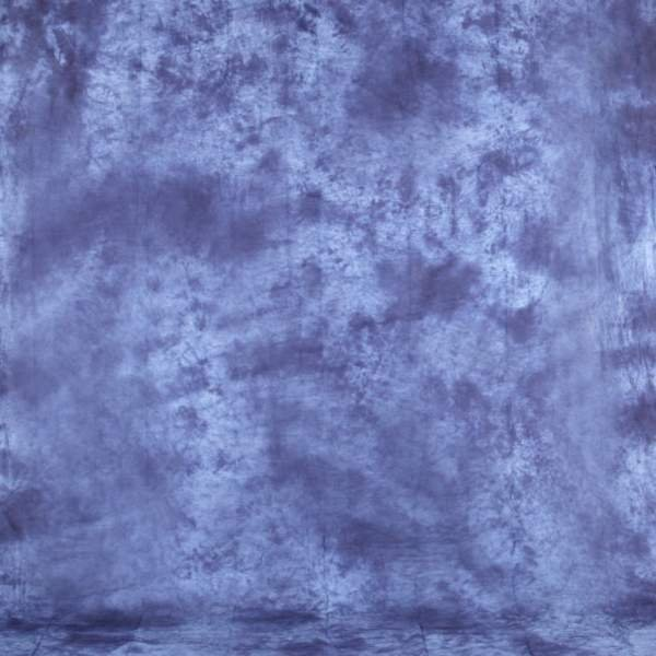 Walimex Stoffhintergrund 2,8x5,8m blau