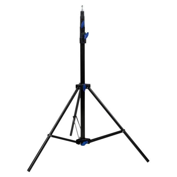 Manfrotto Alu-Klappstativ, 48-190 cm, bis max. 1,5 kg