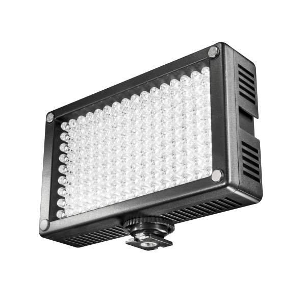 Walimex pro LED Foto Video 144 Bi Color