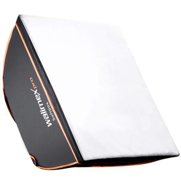 Walimex pro Softbox OL 90x90cm Electra Small