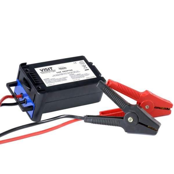 Hensel Car Adapter für Porty Premium Plus