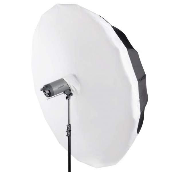 Walimex Reflexschirm Set, Ø180cm