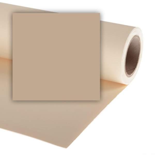 Colorama Hintergrundkarton 2,72 x 11m - Cappuccino