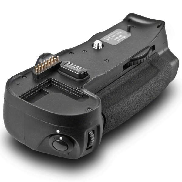 Aputure Batteriehandgriff Nikon D700