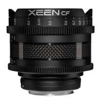 XEEN CF Cinema 16mm T2,6 Canon EF Vollformat
